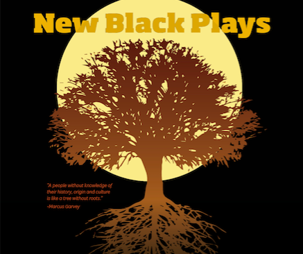 New Black Plays Spring 2018