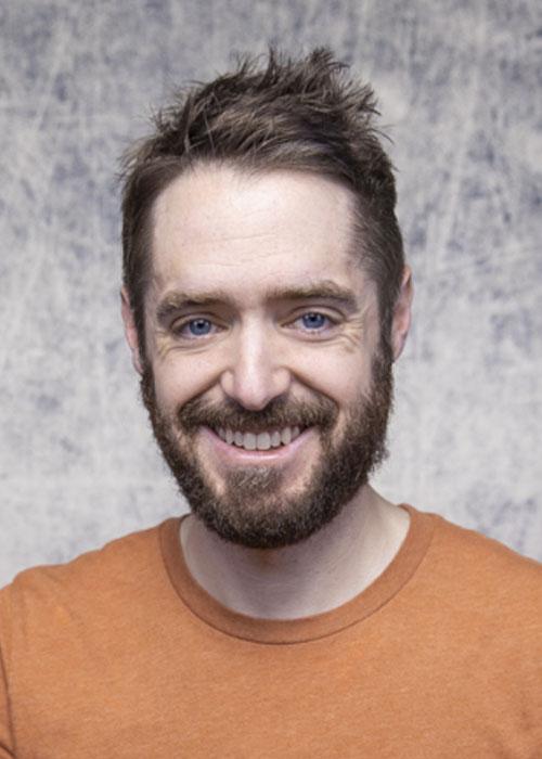 Trey Kauffman