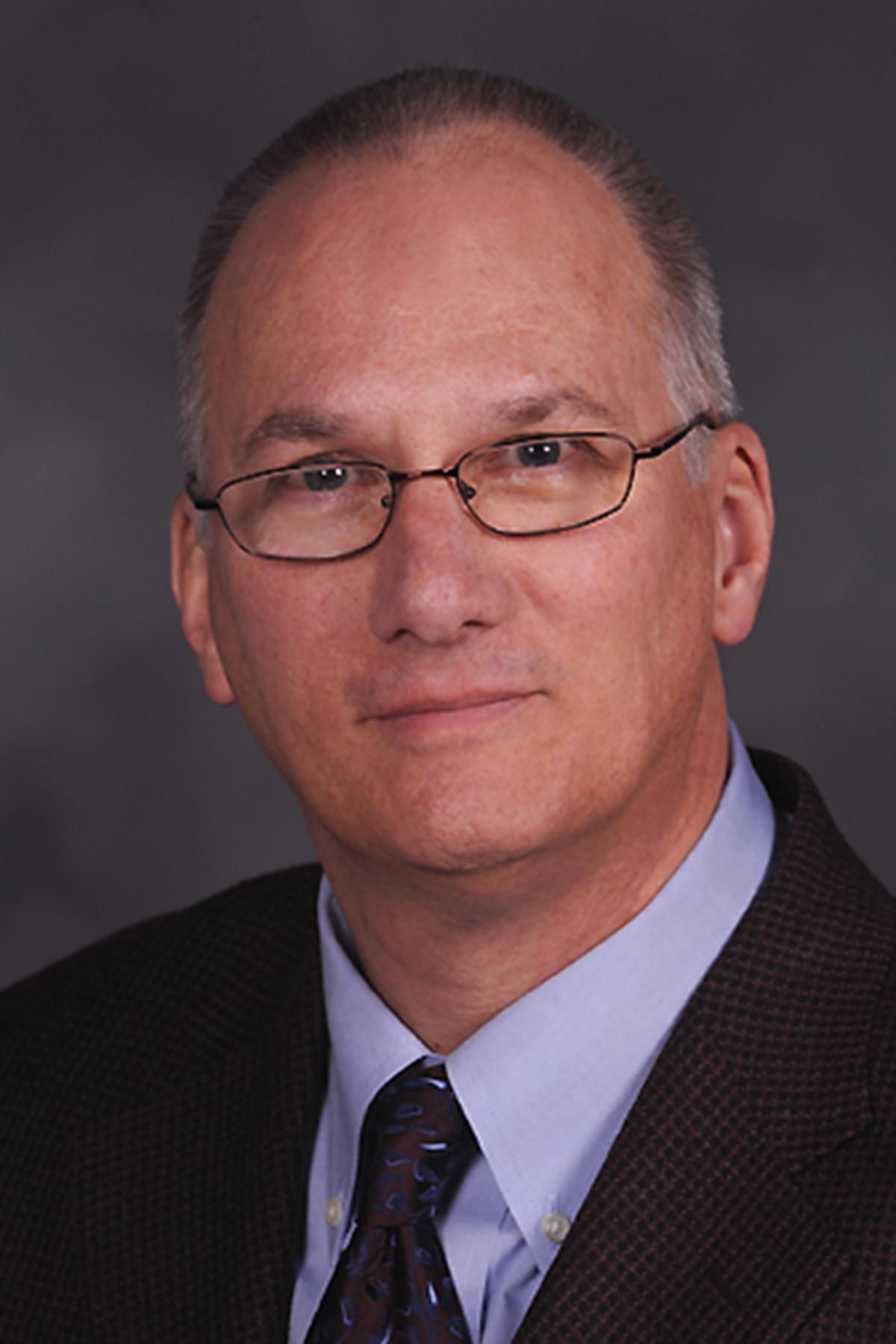 Dr. Stanley T. Wearden
