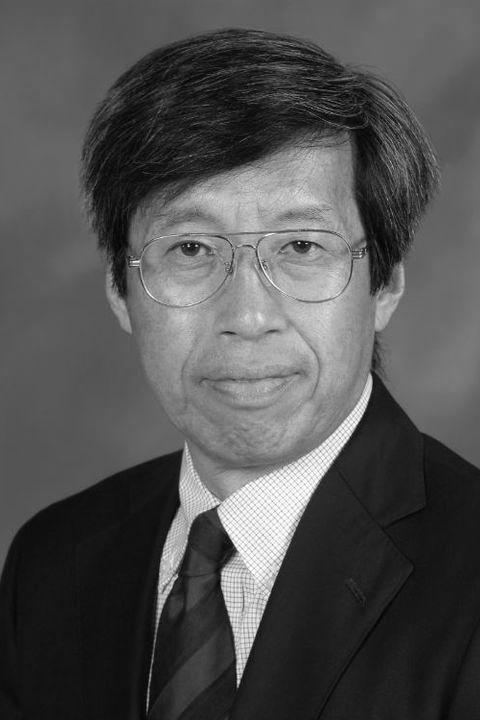 HIROSHI YOKOYAMA Materials Science Professor and Ohio Research Scholar Campus: Kent