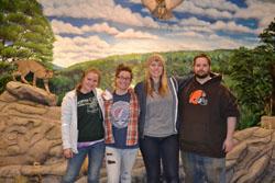 Beaver Creek Wildlife Center