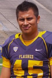 Freddy Cortez