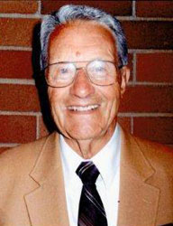 Harold Bricker