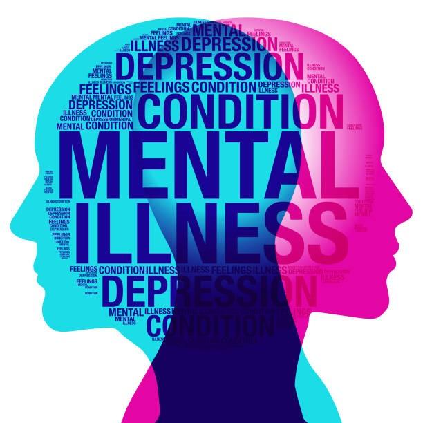 Mental Illness graphic