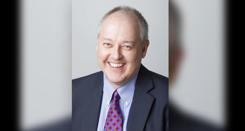 Mark Goodman headshot