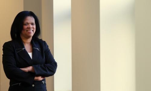 Dr. Angela Neal-Barnett