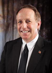 Dr. Thomas Graham