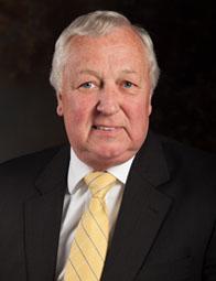 D. Terrence O'Hara, '71