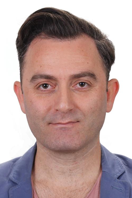 Huseyin Aksu