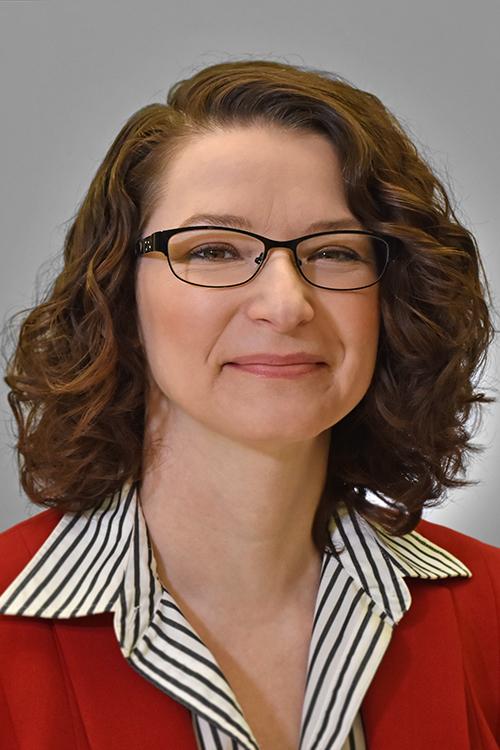 Anita J. Slack