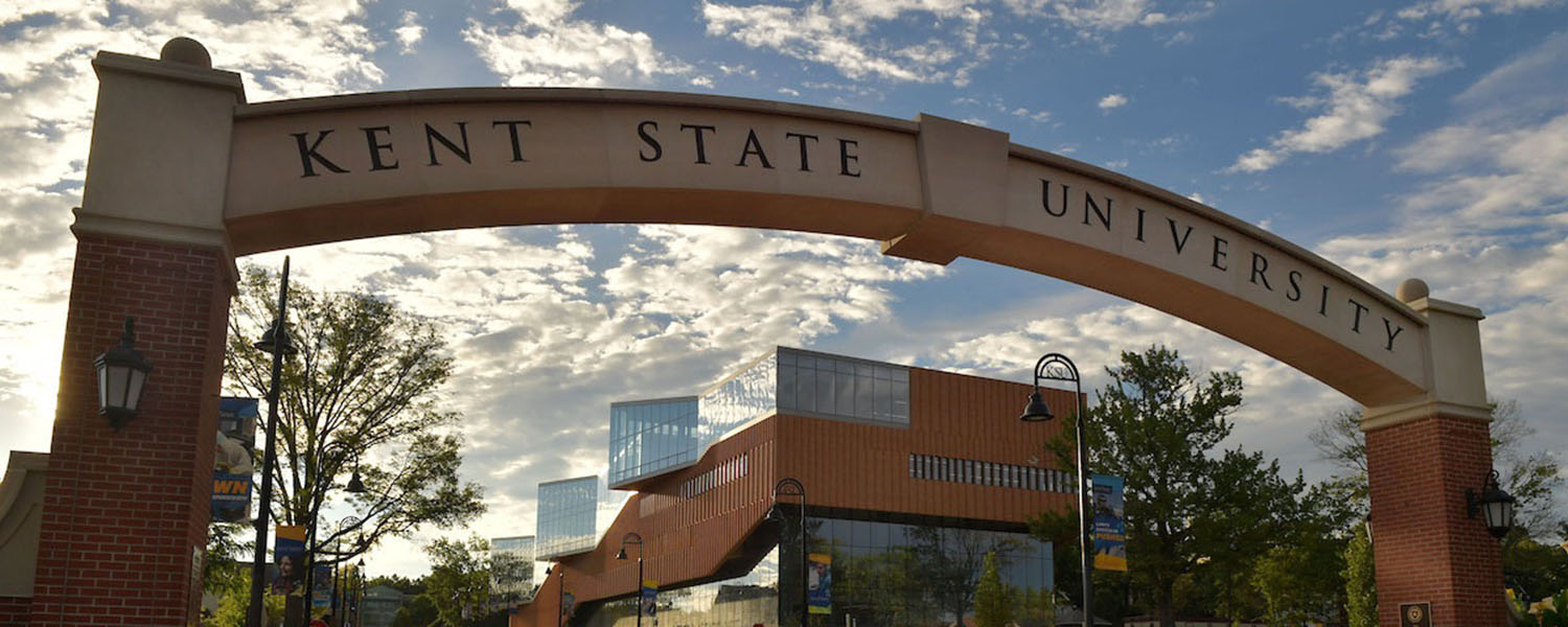 Kent State announced salary increases for non-represented employees.