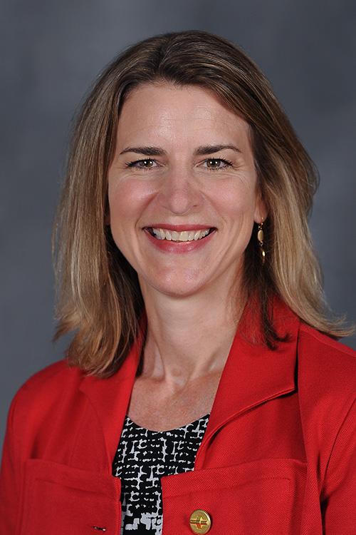 Leslie Bowser