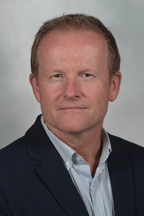 Mark Cassell