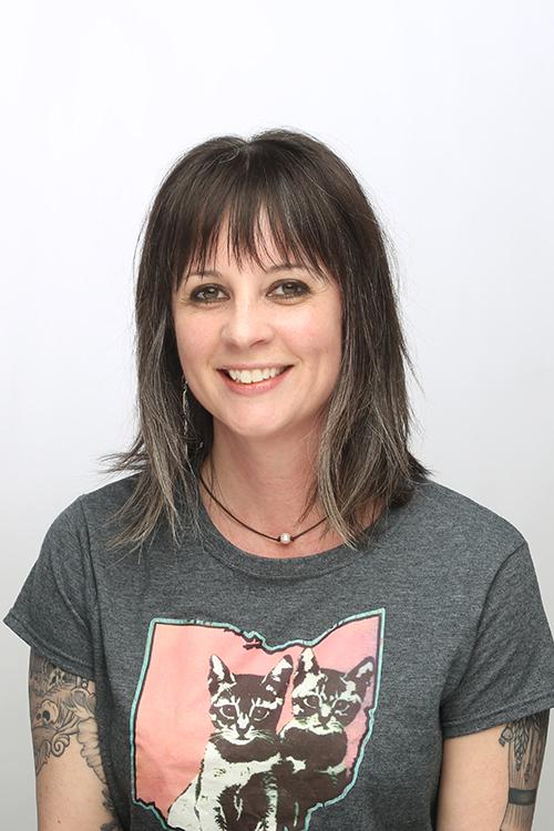 Suzy D'Enbeau