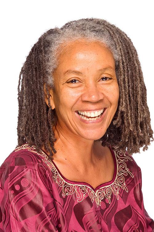 Joanne Kilgour Dowdy