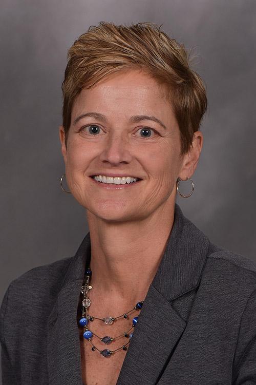 Kristin Dowling