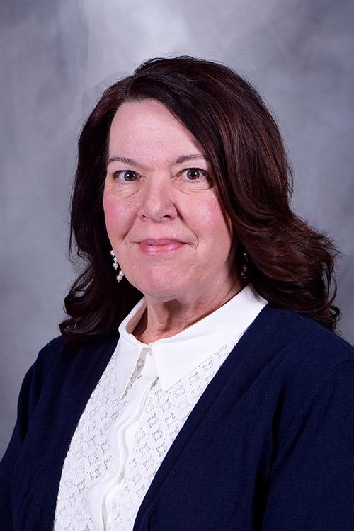 Denise Evans