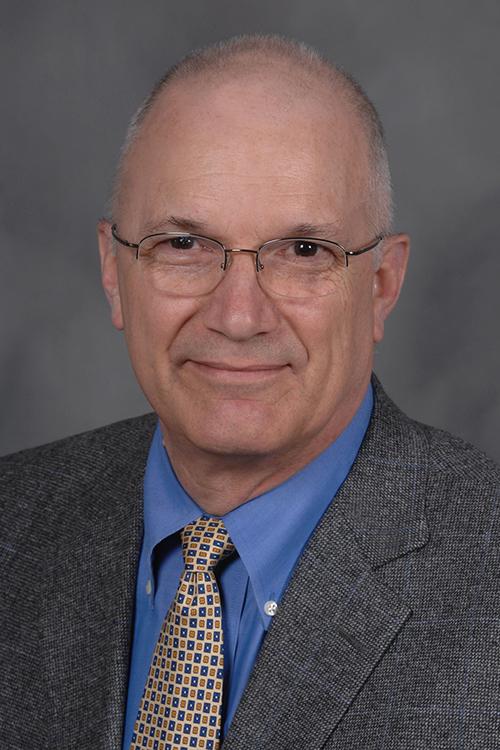 William P. Howell