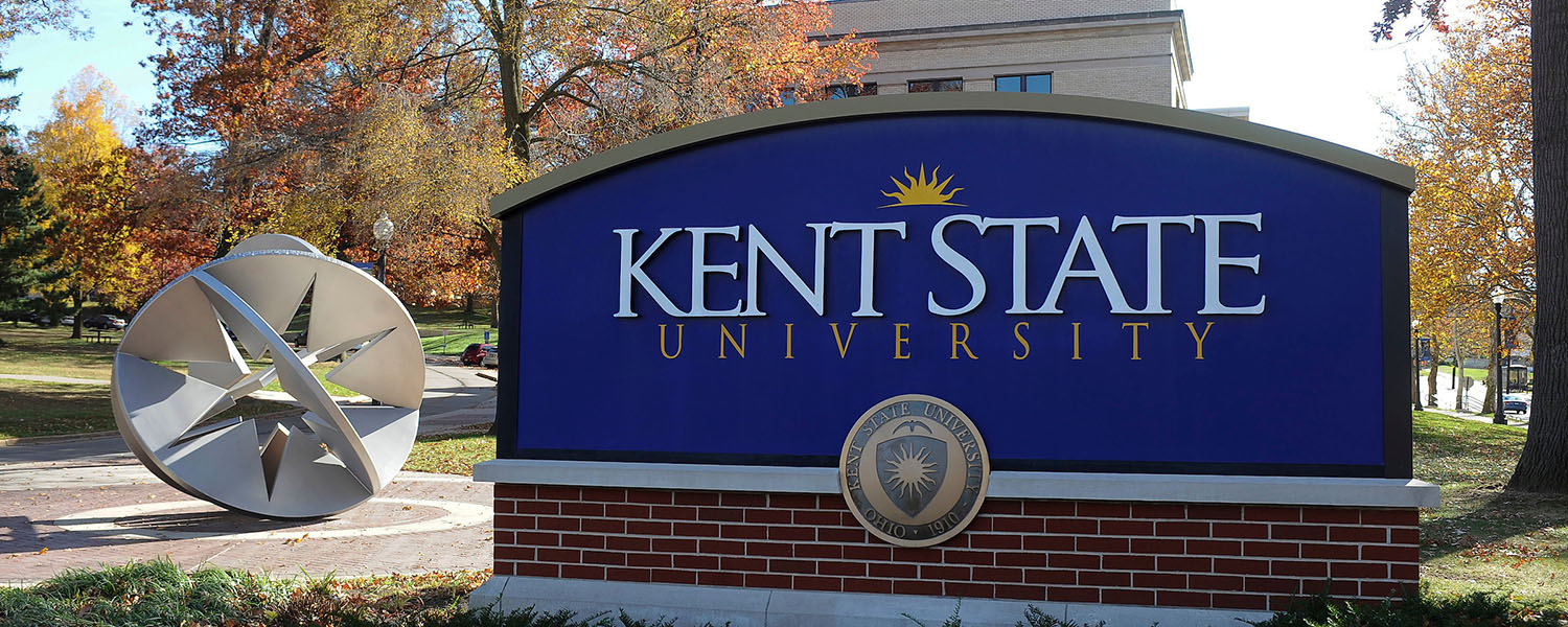Beginning in mid-January, Kent State University will launch a new, semiweekly message to share the most impactful news and stories about our campus community.