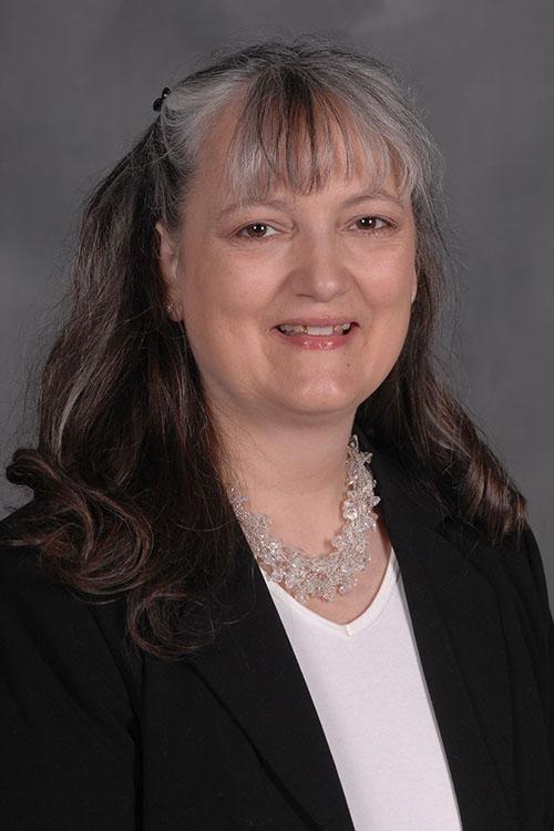 Valerie Henry