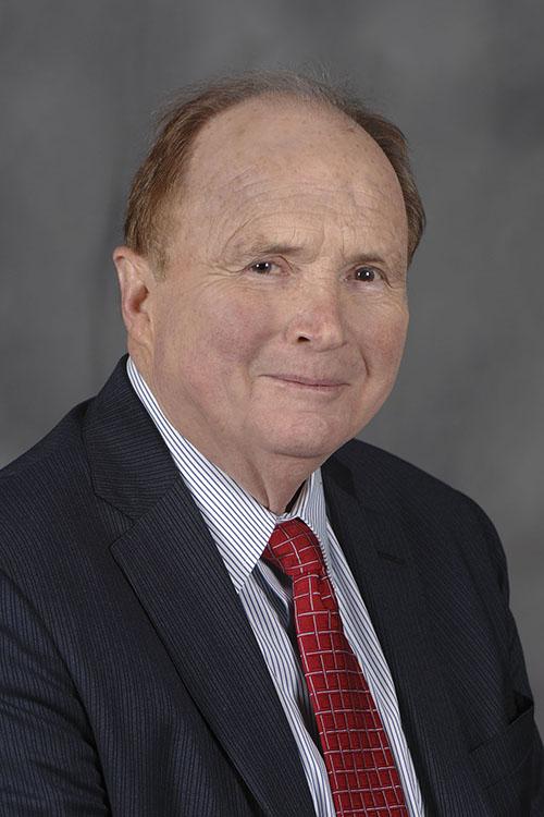 Robert D. Hisrich