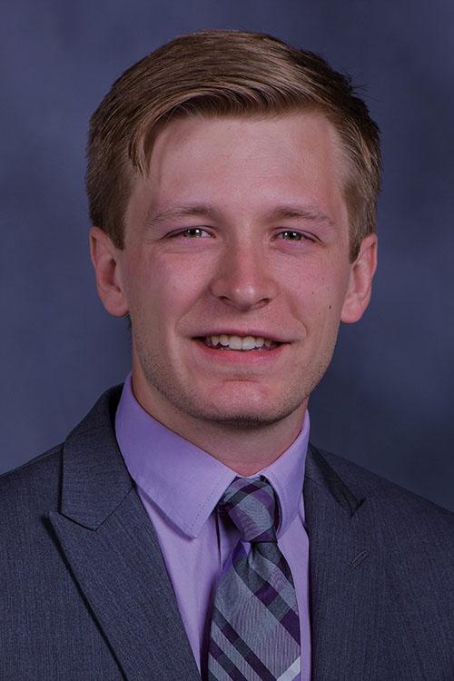 Cody Holland