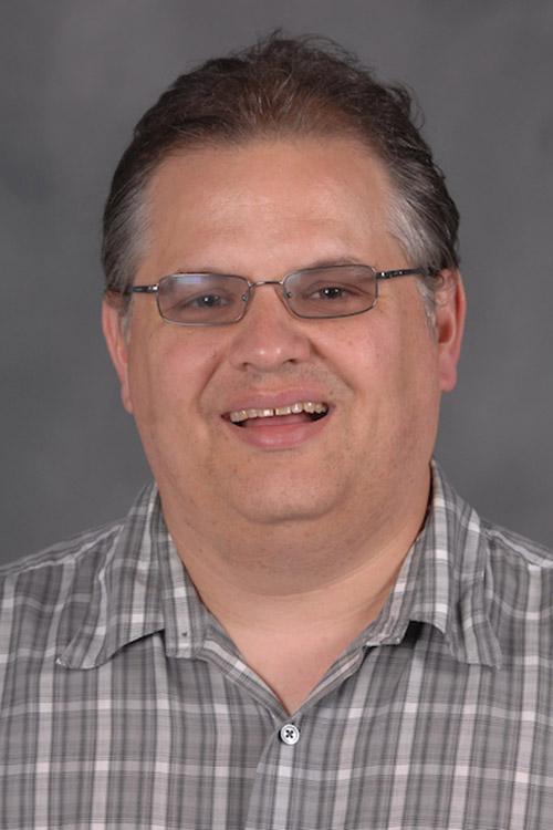 Mark L. Lewis