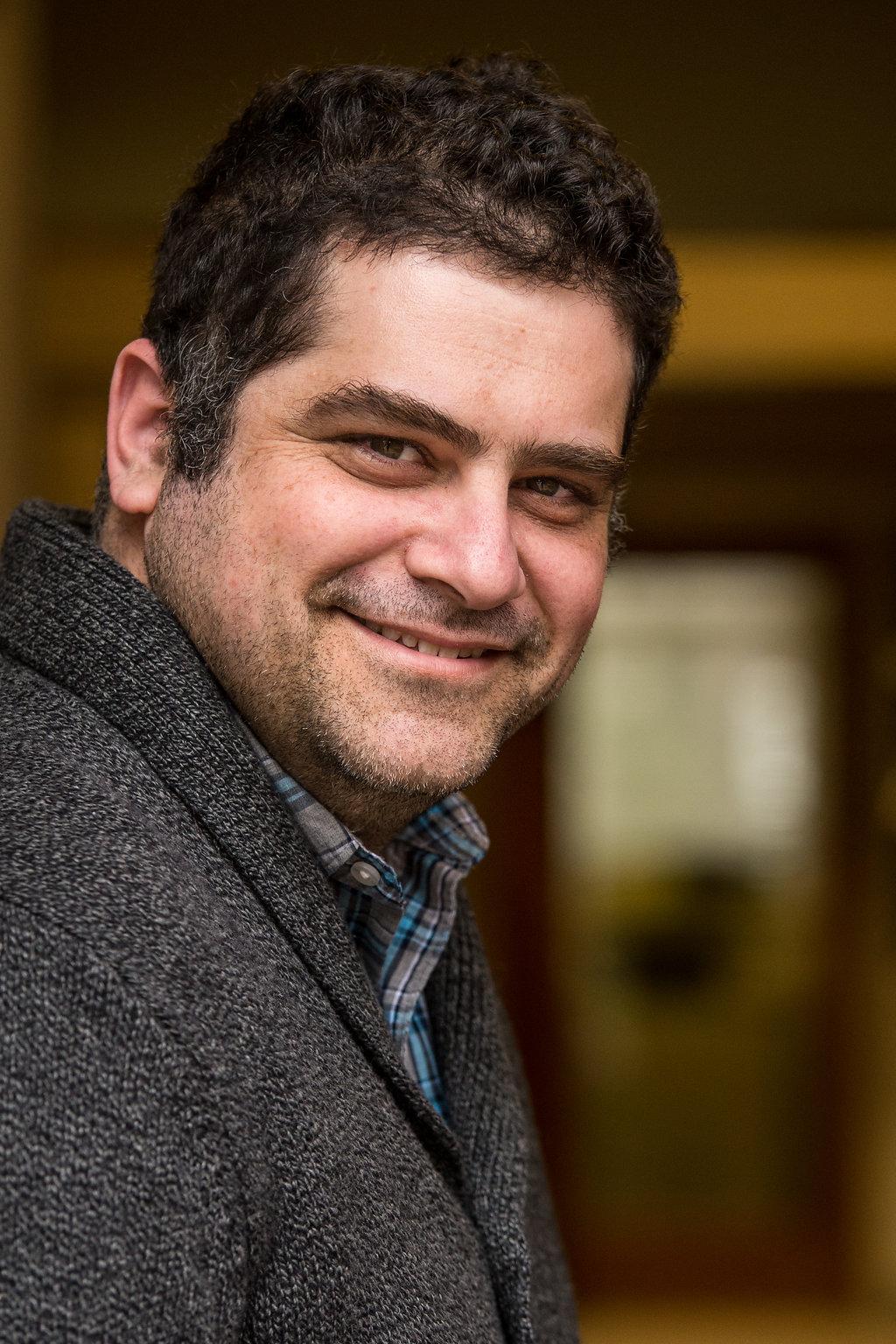 Lior Sternfeld, PhD