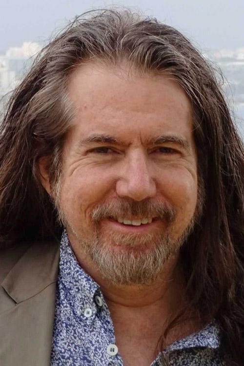 Keith Lloyd