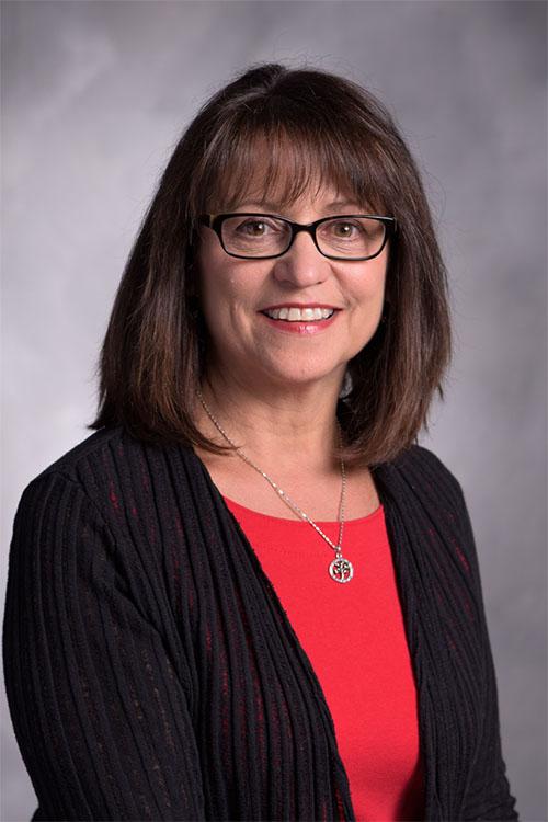 Monica Morson