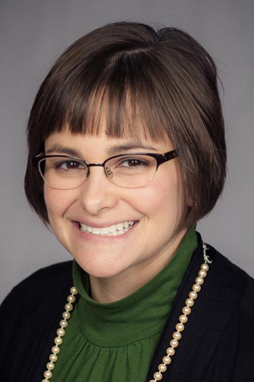 Kelsey Kalgreen