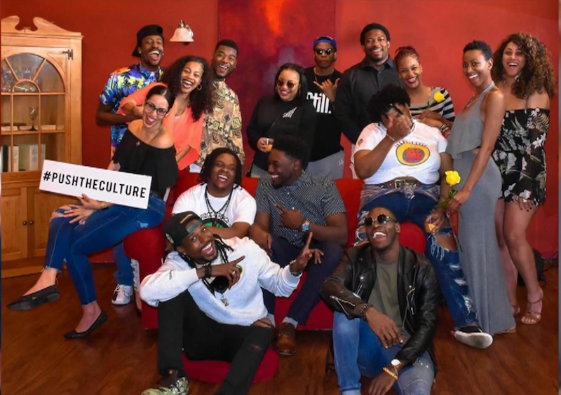 Youngstown Creative Collective