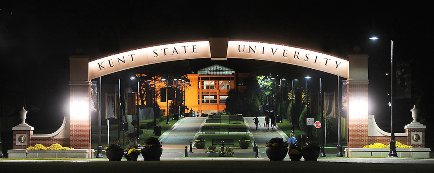 Kent State University recently concluded its largest fundraising year in school history after securing $38.9 million in private support during Fiscal Year 2017.