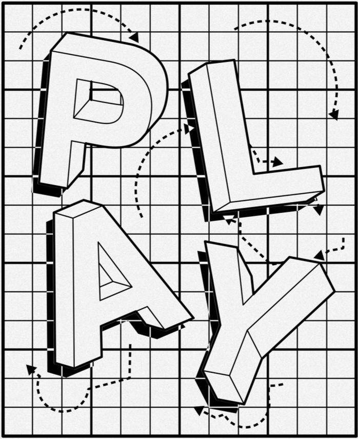 Architecture Play Graphic