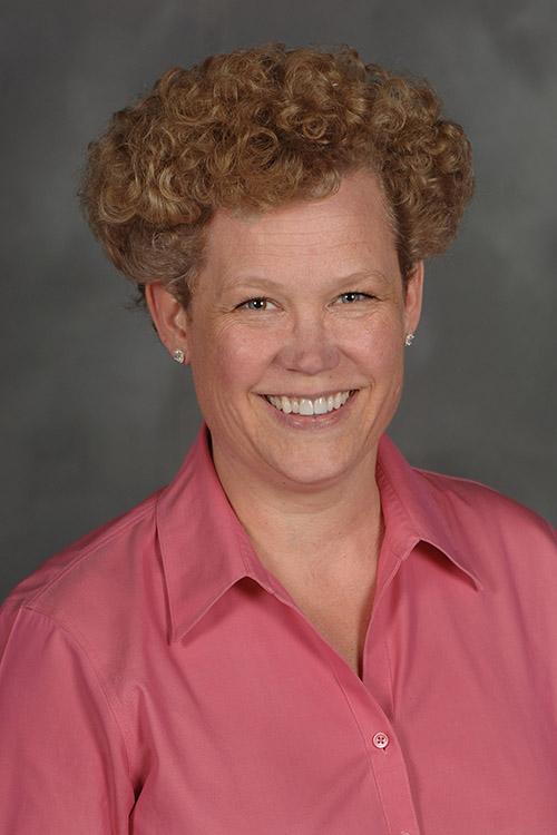 Rhoda Wilk