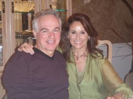 Valarie and Gene