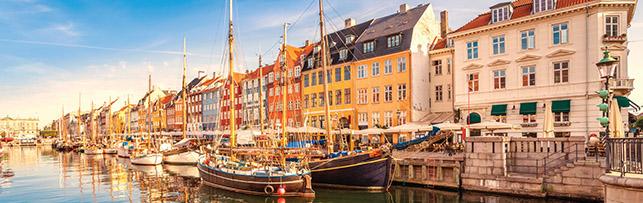 Baltic & Scandinavian trip