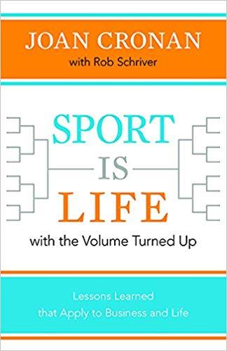 Sports Is Life: Joan Cronan