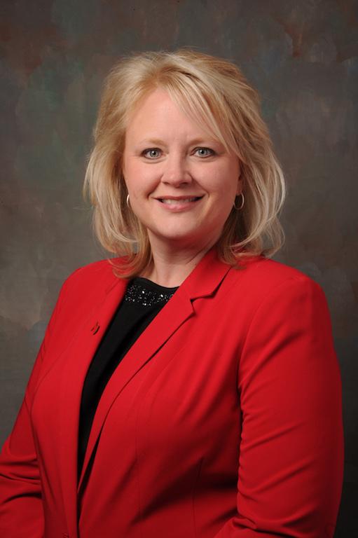 Julie Brandle