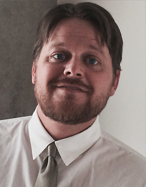 Brian Barber, PhD
