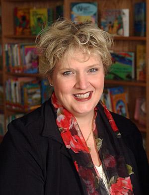 Carolyn Brodie