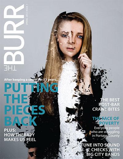 Burr Spring 2012