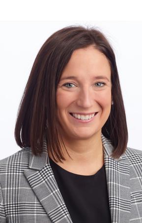 Attorney Chelsea Mikula
