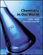 Chemistry in Our World Textbook