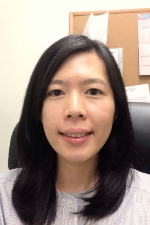 Ching-I Chen, Ph.D., assistant professors in the School of Lifespan Development and Educational Sciences at Kent State