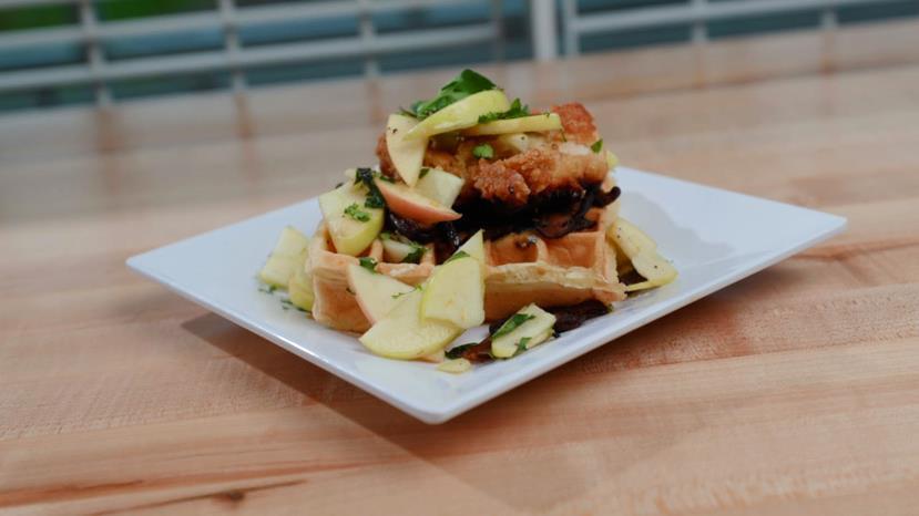 Gigi's Chicken and Waffles
