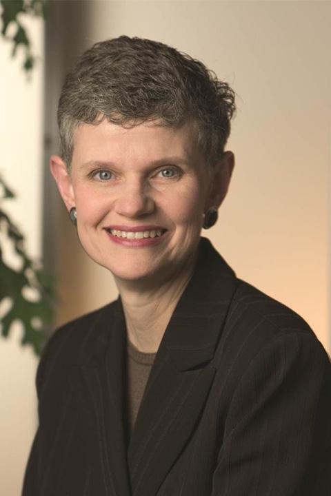 Christine Zust