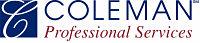 Coleman Professional Services company logo