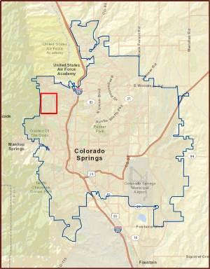 Colorado Springs Post-Wildfire Neighborhood Recovery