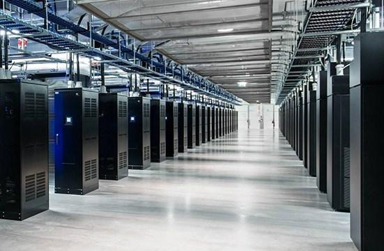 Image Data Center